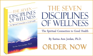 An excellent gift or text for your wellness ministry and bible study